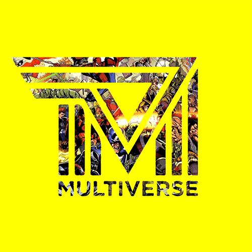 Multiverse Comic Box