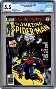 graded comic mystery box