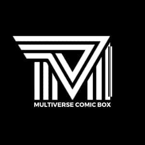 Multiverse Comic Box | Comic Book Subscription